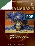 Foileton-Tracia Magazin - Nr2