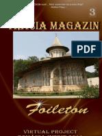 Foileton-Tracia Magazin - Nr3
