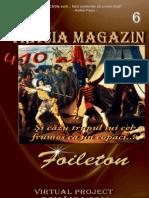 Foileton-Tracia Magazin - Nr6