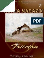 Foileton-Tracia Magazin - Nr7