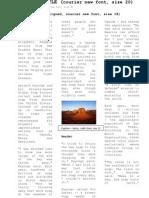 studet journal page mock up
