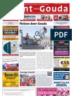 De Krant Van Gouda, 31 Mei 2012