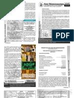 Ang Manggagawa Issue 8 (June 2012)