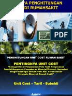 Unit Cost Rs _atik Heru