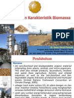 01 Potensi Dan Karakteristik Biomassa #01