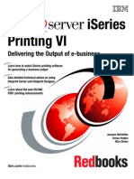 Infoprint Server Sg246250