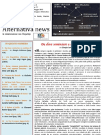 Alternativa News Numero 77
