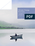 311907 KPMG Climate Change Attitude Survey