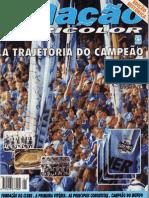 04 - Revista Nação tricolor nº 01 - A trajetória de um campeão