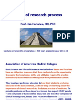 4Phases of Research Process