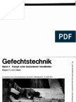 Major Hans von Dach Gefechtstechnik Band 2
