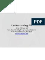 Understanding in Vitro Fertilization