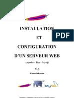 Cours - Installation Configuration Serveur Web
