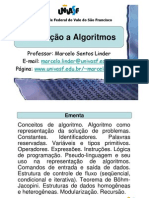 algoritmo aula 1