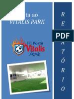 Relatório visita ao Vitalis Park (Sandro Gomes Nº30840)