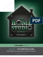 Home Studio Series Vol3