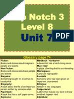 Unit 7 Noun Clause