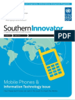 Southern Innovator Magazine Issue 1
