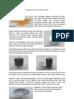Tugas Pembuatan Processor Dari Pasir Silika
