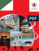 FIRERAY Range Brochure