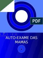 Auto Exame Das Mamas