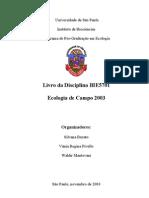 Buzato Et La. (2003) - Ecologia de Campo