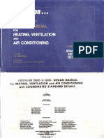 3rd Capitoline Trans-A-plate Design Manual for Heating, Ventilation and Air Conditioning