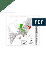 Mapa Rio Das Ostras
