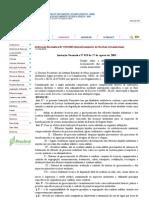 In 19-2005 - Beneficiamento Rocha Ornamental