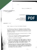 Circulaire-Barbeau-12-décembre-1977-admission-des-EE
