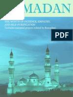 Ramadan by Prof.dr.Muhammad Masood Ahmed Qadiri(Radi Allahu Ta'Ala Anhu)
