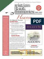 Heaven PDF Study