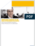 SAP_Monetizing Services in the New Hyper Connected World