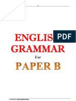 Golden Rules of English Grammar   For Every One YouTube English Essay on Load Shedding for Inter FSC ICS FA ICOM   BA