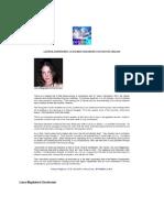 Project Pegasus Laura Eisenhower Statement Regarding the Positive Timeline 7-15-10