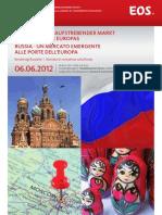Einladung-Invito Russia Dt It