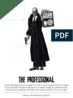 Professional Playbook