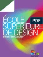 Plaquette Design