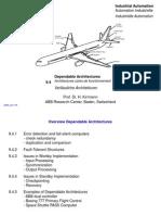 AI 940 Dep Architectures