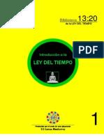 25340350 1 Introduccion a La Ley Del Tiempo
