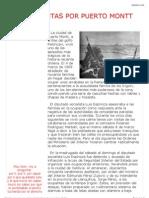 La Masacre de Puerto Montt