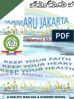 IKAMARU JAKARTA