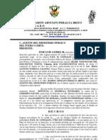 Penal Querella Por to Paul y Vicki Gonzales-2