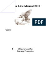 O Line Manual