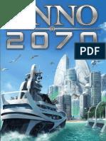 Manual Anno 2070