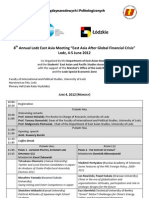 LEAM 2012 Programme (Final)