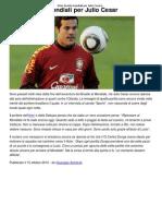Inter_ Incubi Mondiali Per Julio Cesar _ CalcioLine