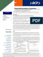 BCP Reporte Semanal 30.05.12