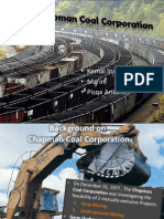 Champan Coal Corporation