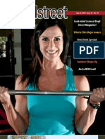 Boyd Street Magazine May 23, 2012 Issue 10 Volume 9